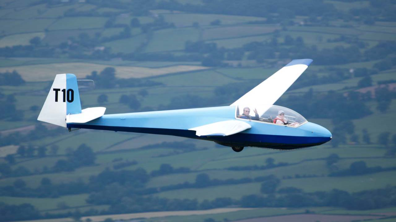 Black Mountains Gliding Club
