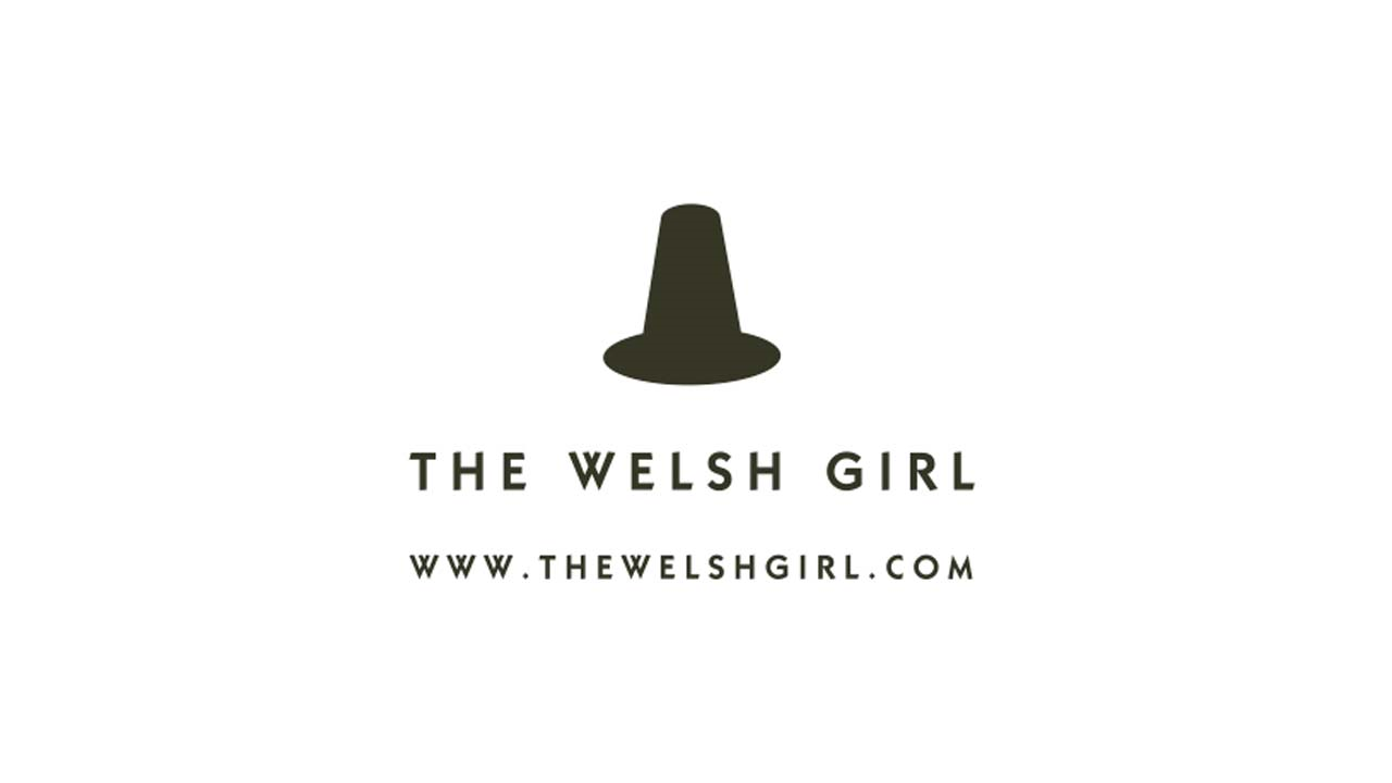 The Welsh Girl