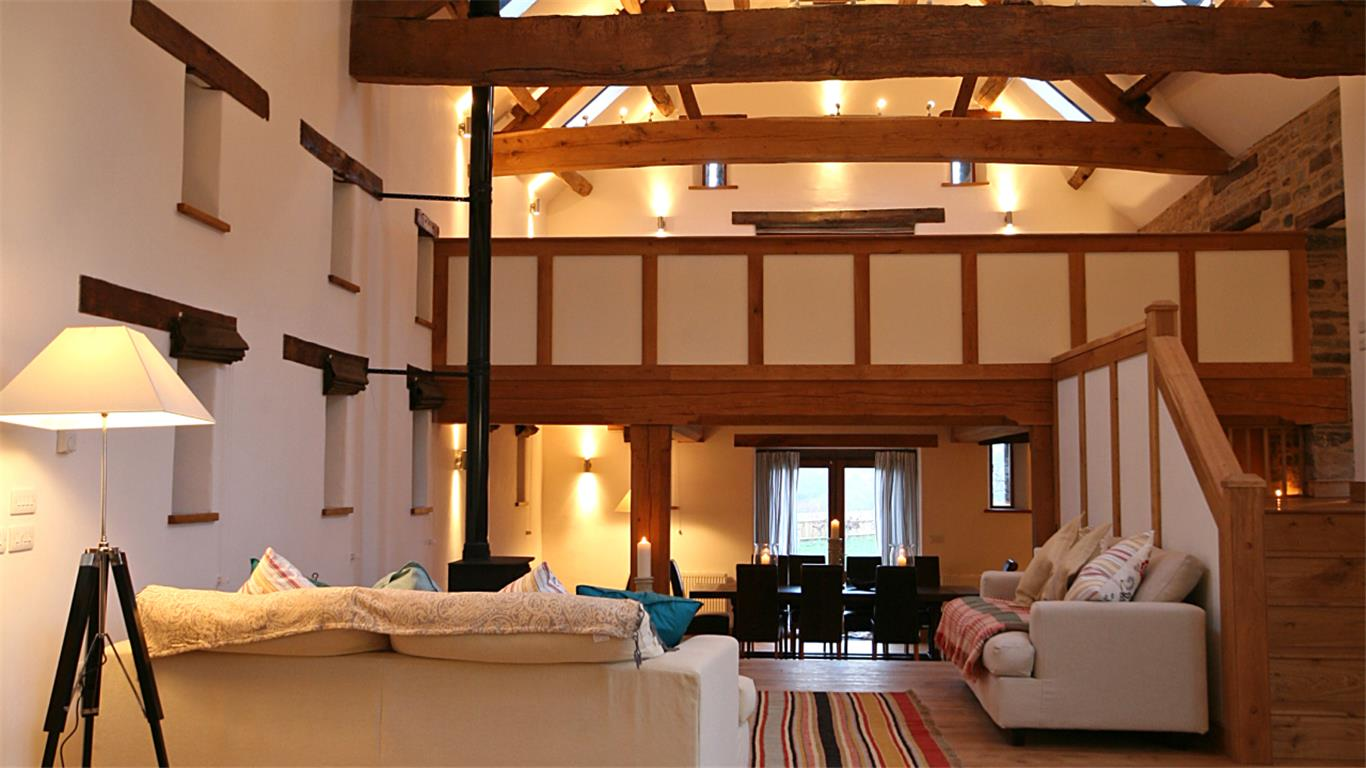 Beautiful Converted Barn