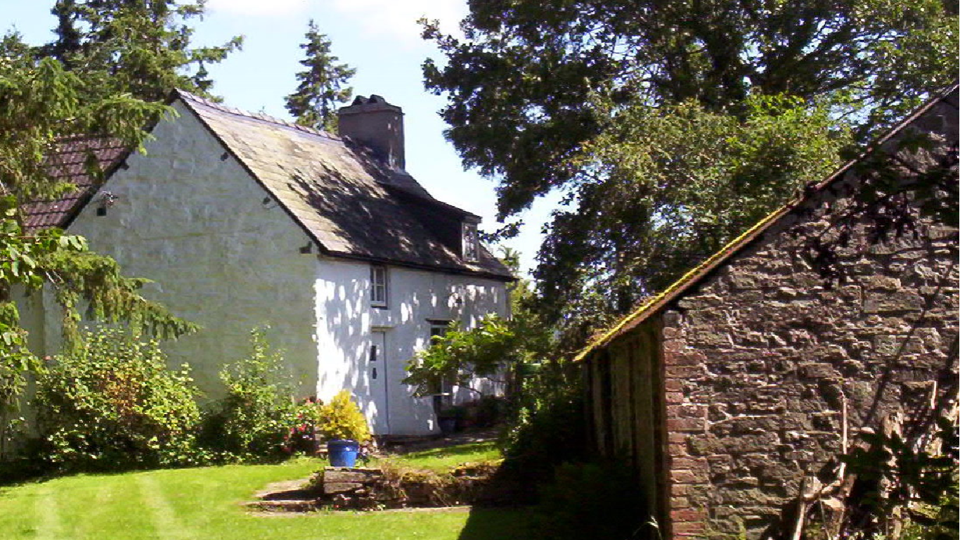 Holiday Cottage near Hay