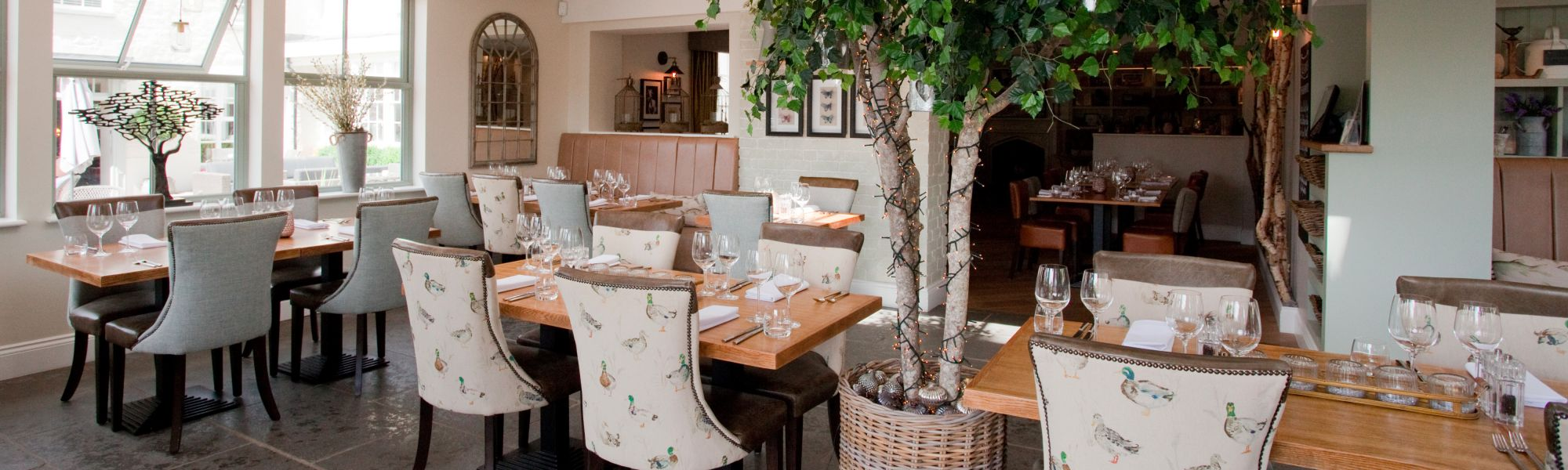 Restaurants, dining and eateries in Hay-on-Wye