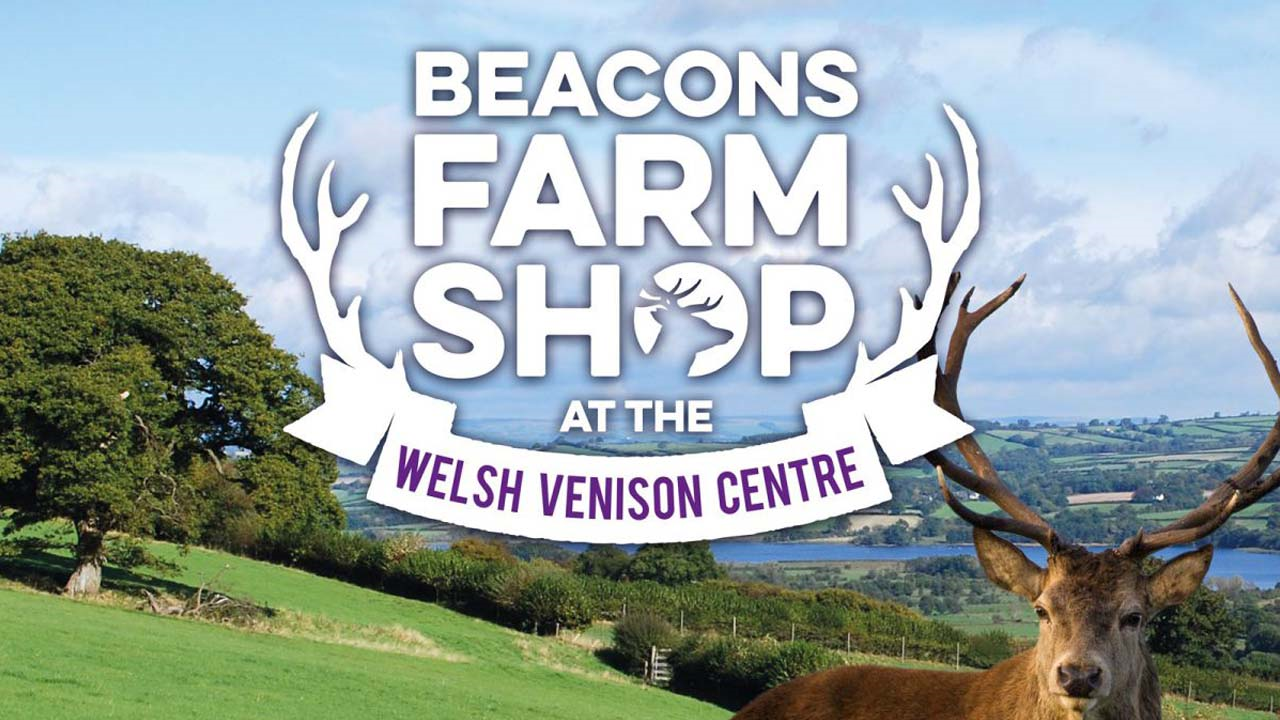 Welsh Venison Centre & Beacons Farm Shop